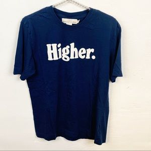 H&M l Higher Men's Graphic T-shirt